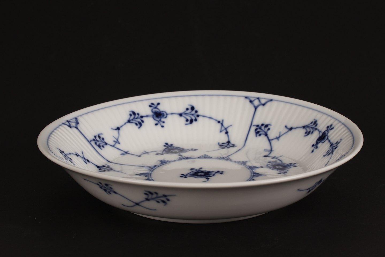 gammel royal porcelæn